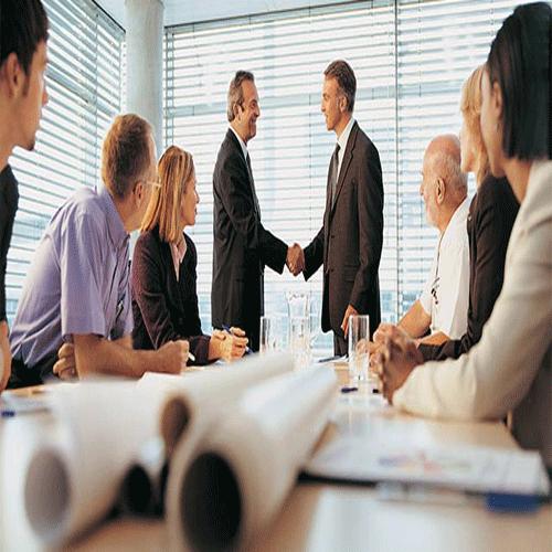 درهای کسب و کار خودتان را باز کنید و از مشتریان استقبال کنید