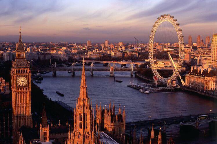 ویزا عمومی درجه 2 انگلستان