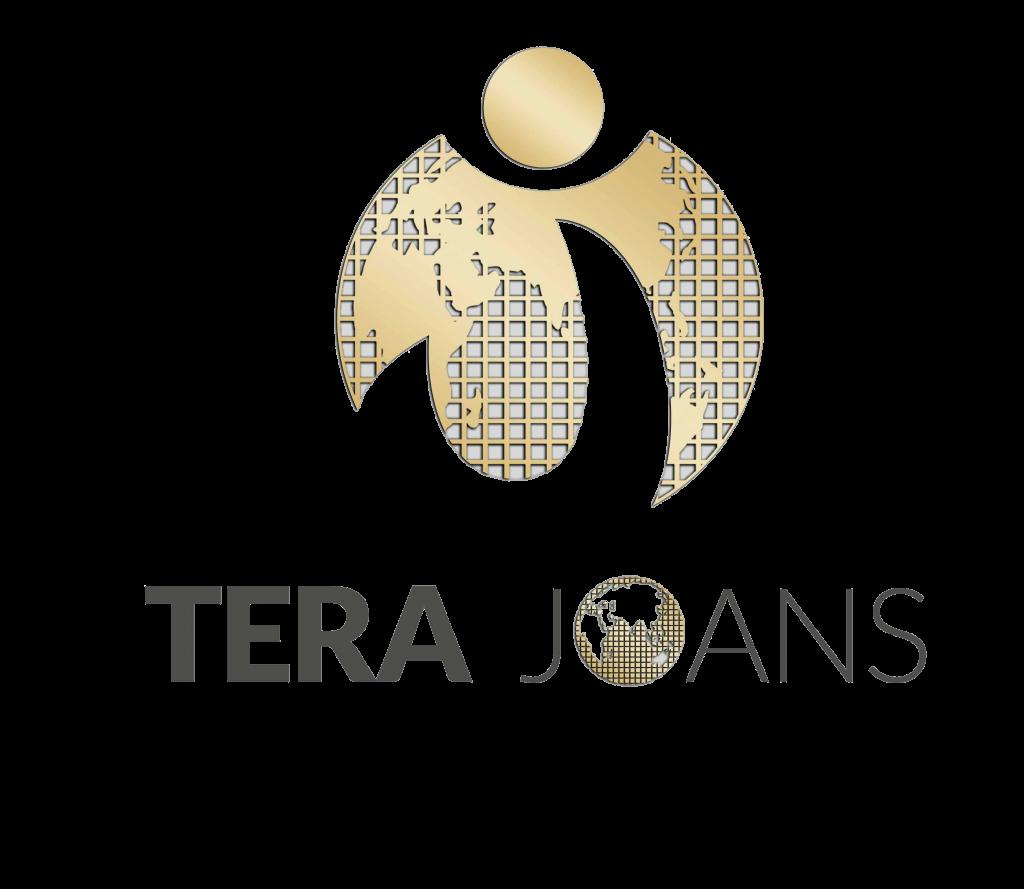 لوگوی شرکت خدمات مهاجرت تراجونز