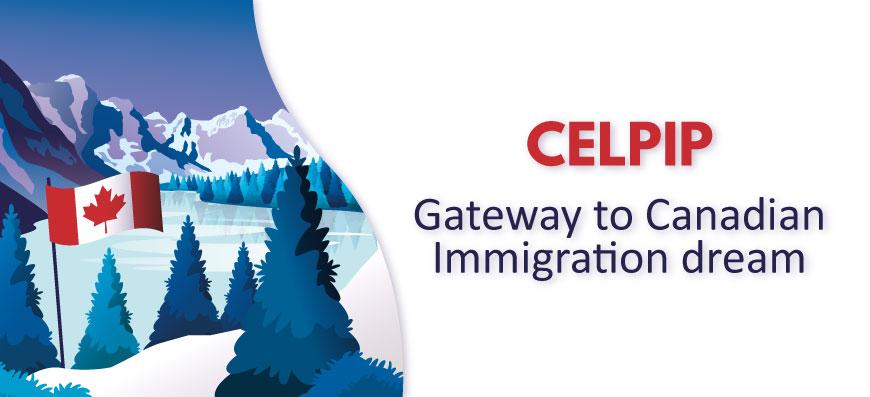 برنامه شاخص مهارت زبان انگلیسی کانادا (CELPIP)