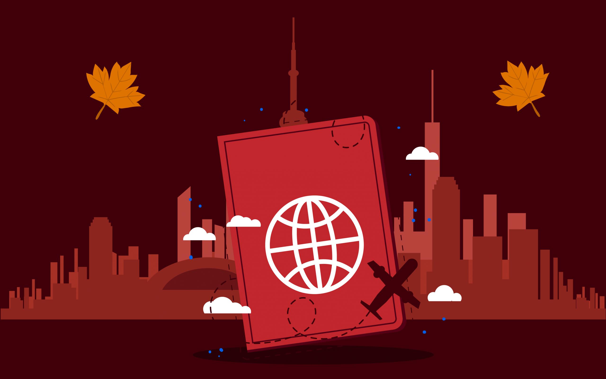 11 قرعه کشی از 25 سپتامبر و بیش از 4700 دعوت نامه