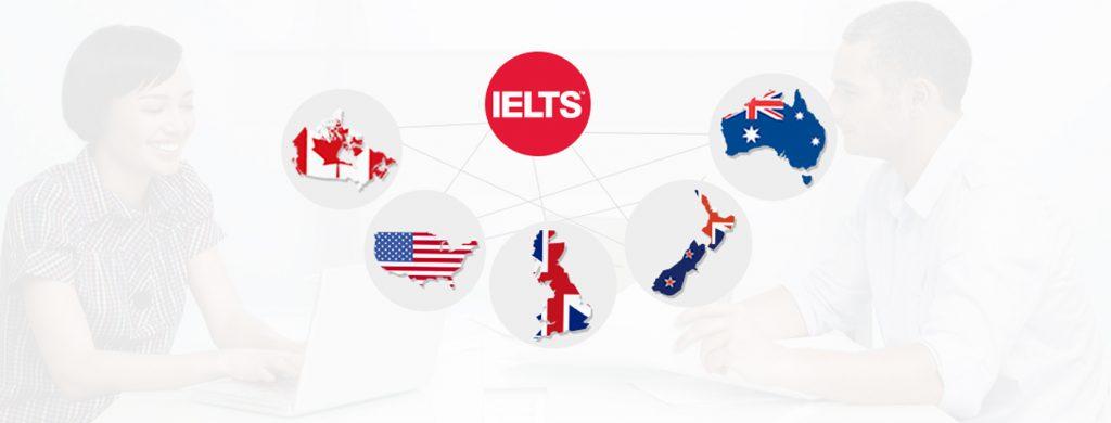 سیستم بین المللی آزمون زبان انگلیسی (IELTS)