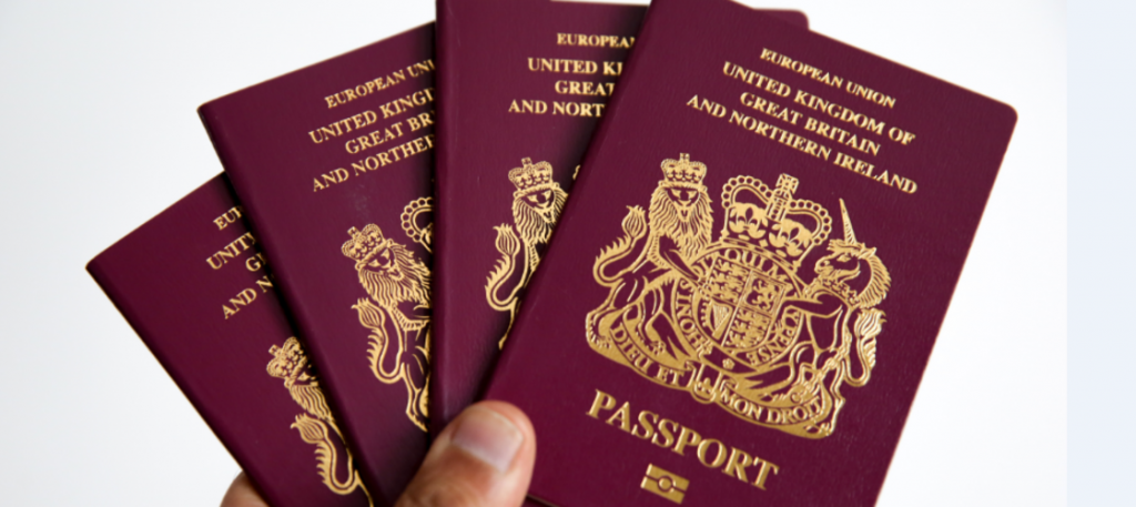 اسناد مورد نیزا برای ویزا سرمایه گذاری درجه 1 انگلستان