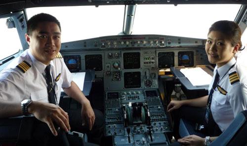 بازرس هواپیمایی کشوری