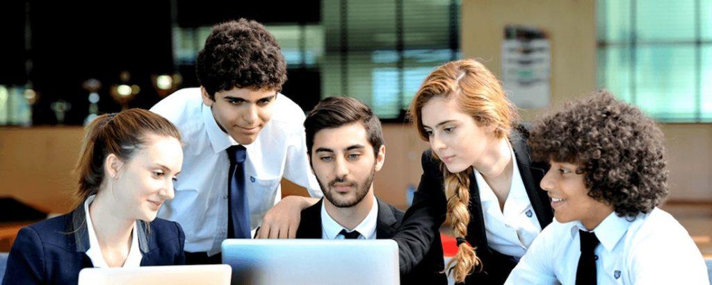 برنامه دانشجویان بین المللی ما