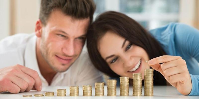 حمایت مالی از همسر یا شریک عرفی