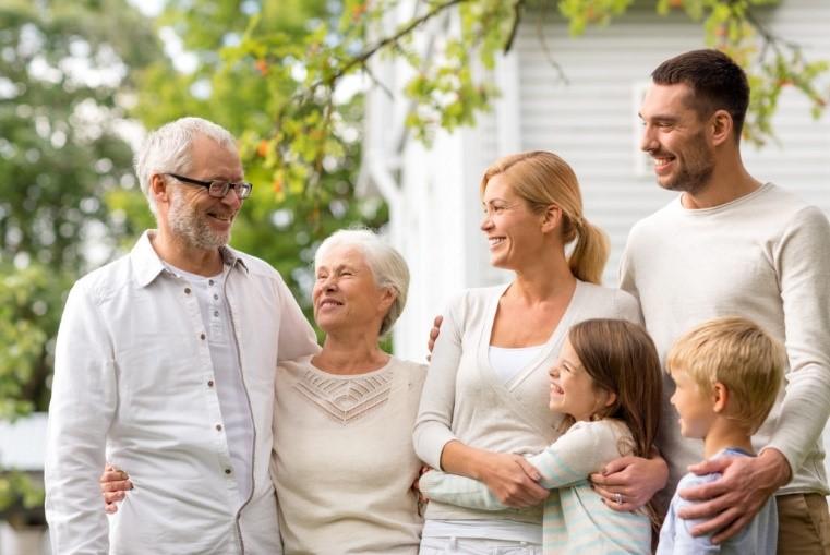 حمایت مالی والدین یا والدین آنها