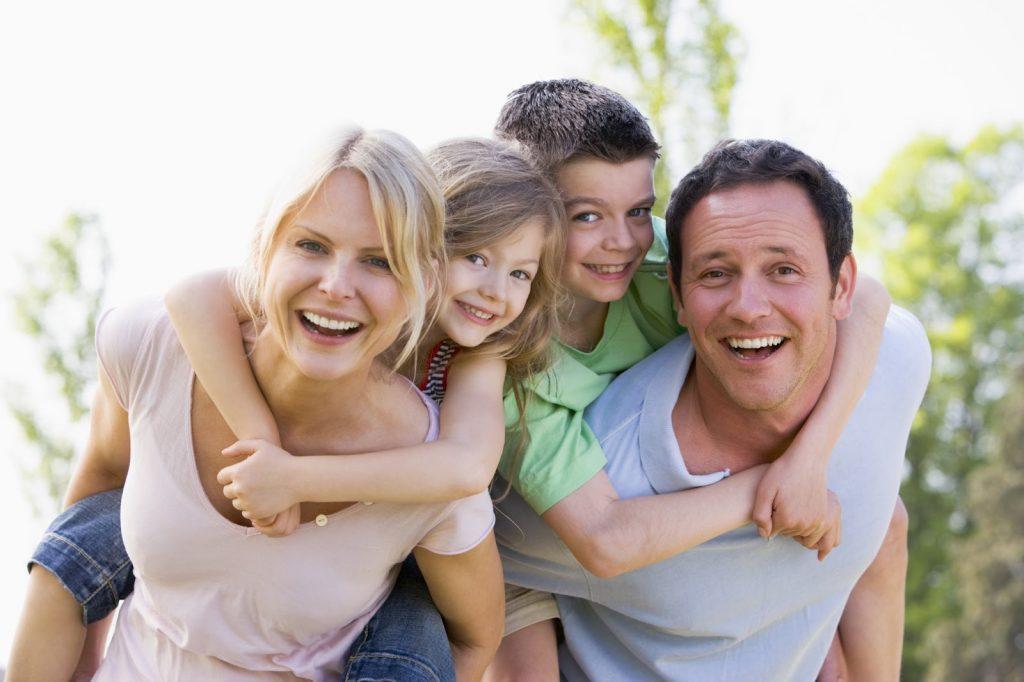 نیازمندی های مسئولیت والدین