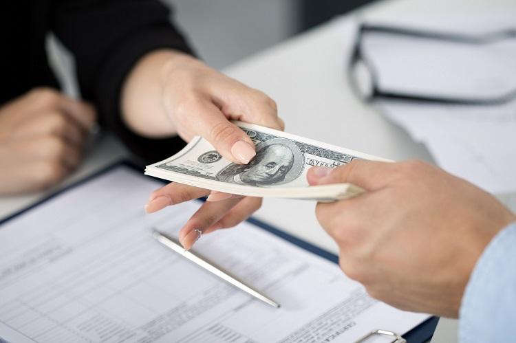 صندوق های مالی ویزا کار عمومی درجه 2