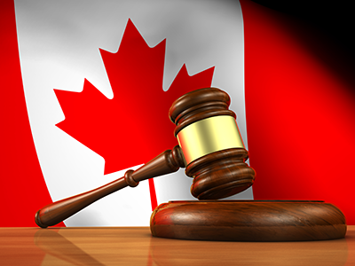 کار کردن بدون مجوز کار در کانادا