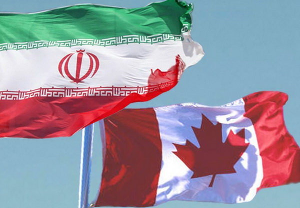 مهاجرت از ایران به کانادا