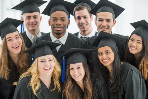 برنامه بین المللی دانشجویان چگونه کار می کند