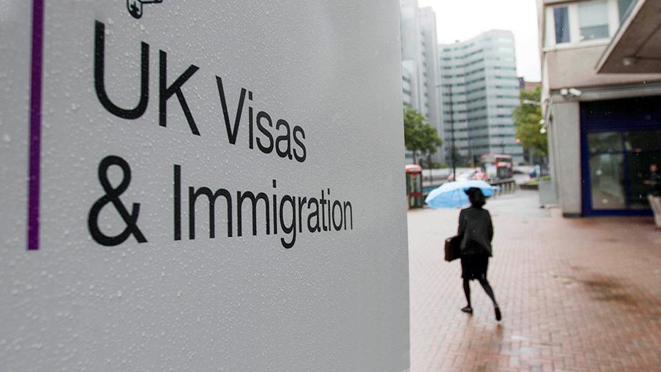 ویزاهای کوتاه مدت انگلستان