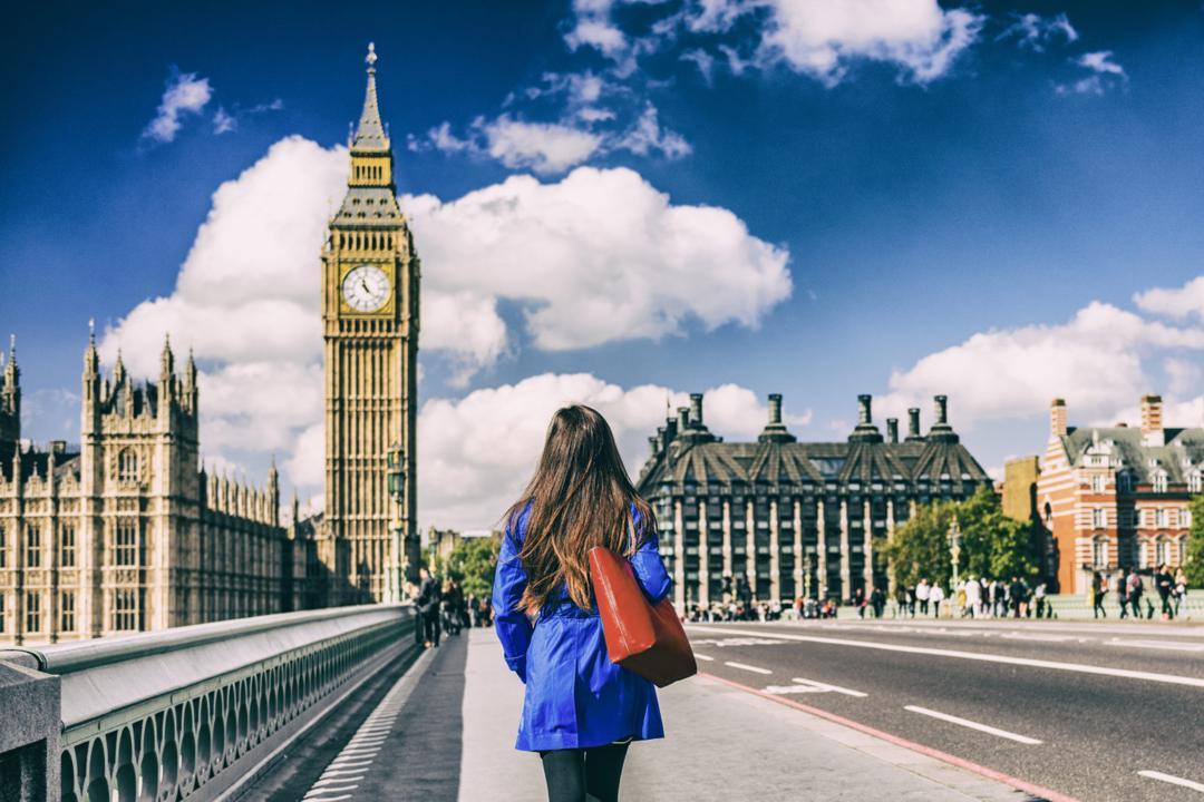 ویزا بازدید کننده (توریستی) انگلستان