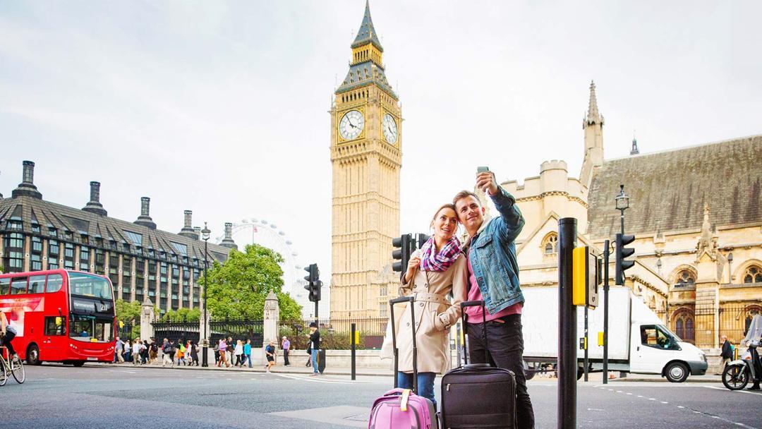 چگونه می توان برای ویزا بازدید کننده در انگلستان اقدام کرد؟