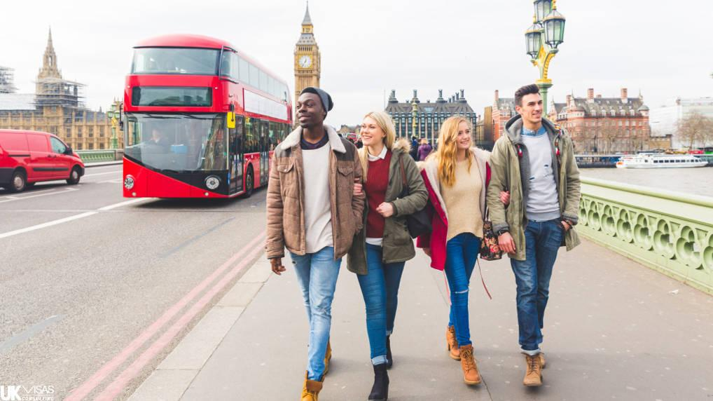 چه مدت طول می کشد تا یک درخواست ویزا بازدید کننده استاندارد انگلستان پردازشش انجام بشود؟
