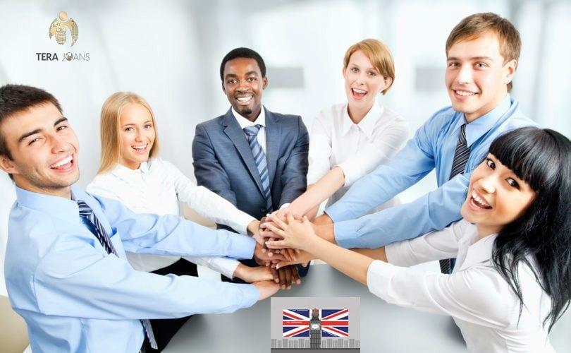 به نیروی کار کم مهارت ویزای انگلستان تعلق نمی گیرد