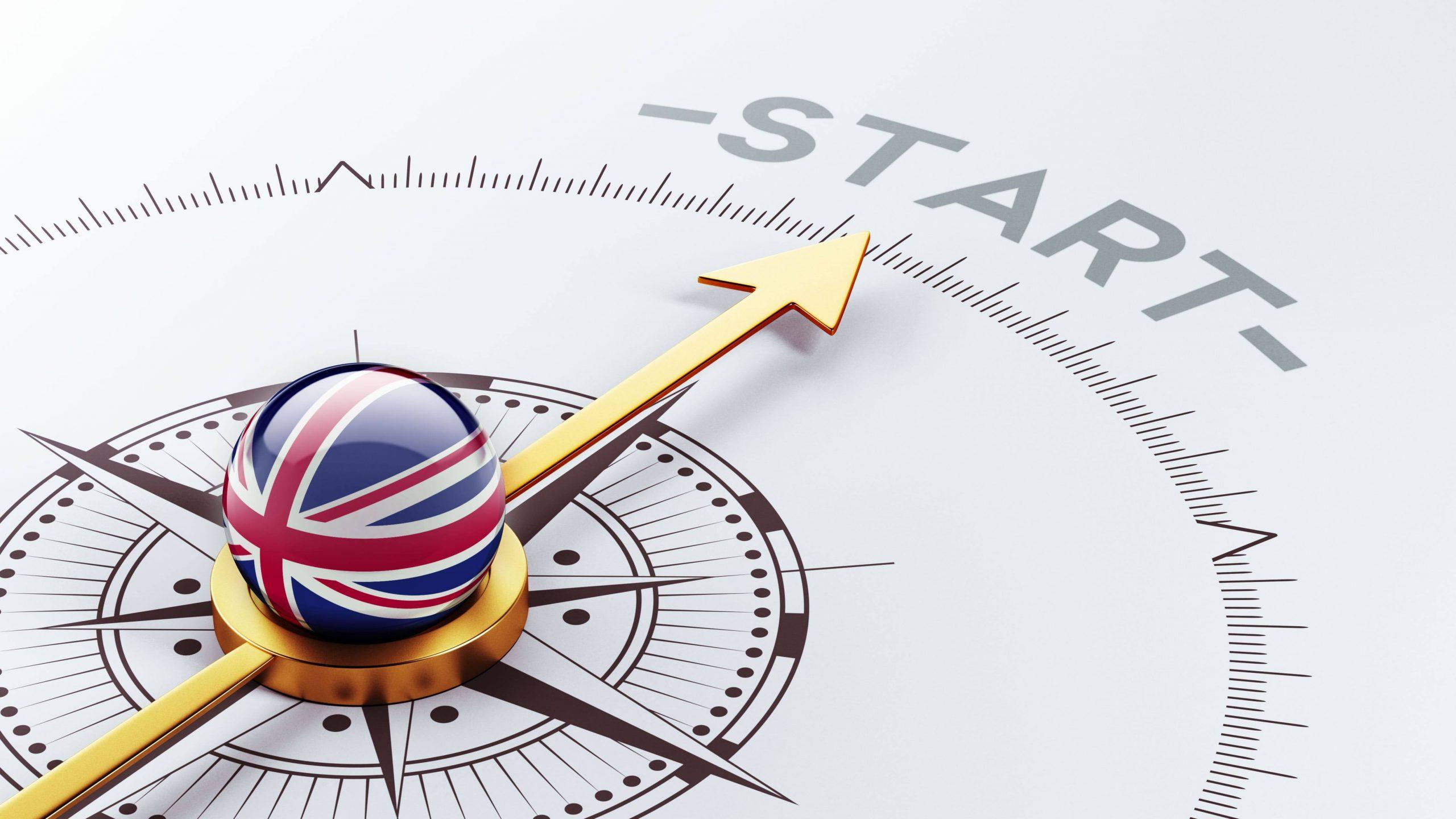 راه اندازی کسب و کار در انگلستان