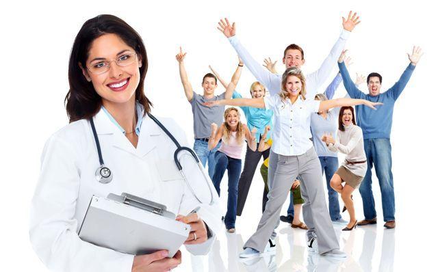 کاندیدای مهاجرت به کانادا از طریق پزشکی