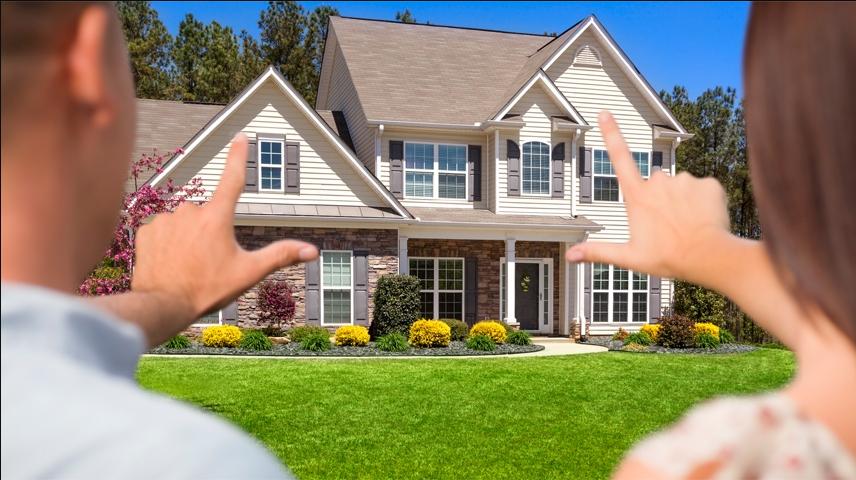 انتخاب خانه در انگلستان
