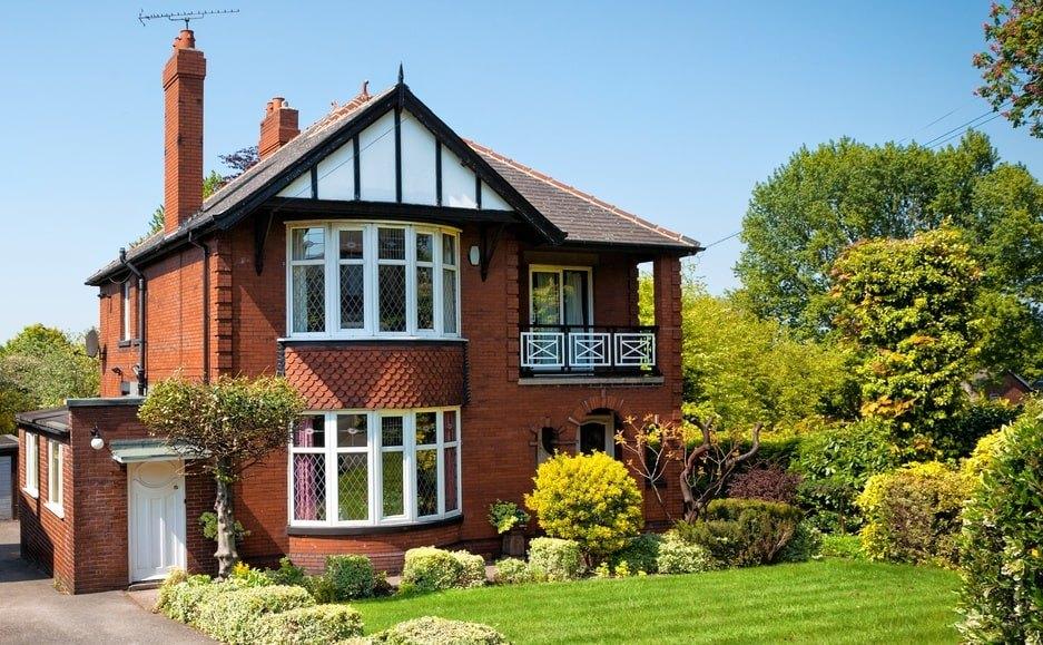 خرید خانه در انگلستان