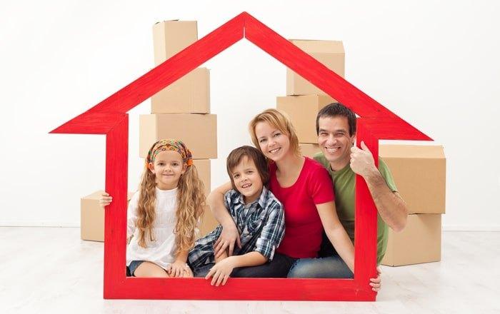 هزینه خرید خانه