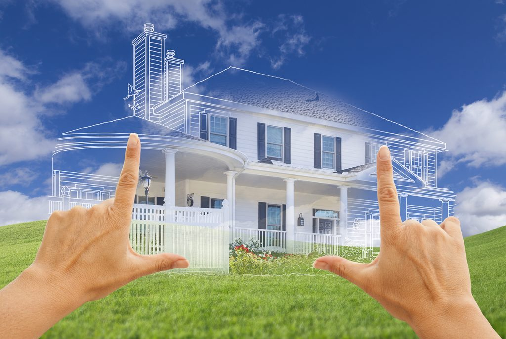 خرید زمین برای ساخت خانه
