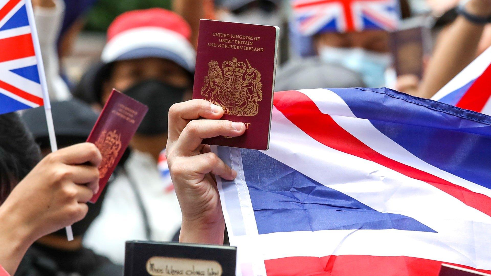 آخرین تغییرات در سیستم مهاجرت انگلستان2020